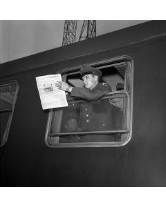 Pvt. Elvis Presley, 1958